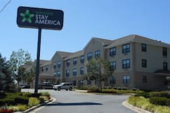 Extended Stay America Aberdeen - Baltimore, Maryland -