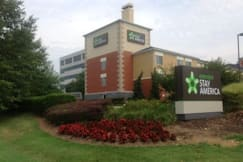 Extended Stay America Eisenhower Ave - Alexandria, Virginia -