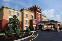 Extended Stay America Newark -Woodbridge - Woodbridge, New Jersey -