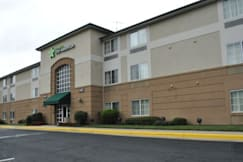 Extended Stay America Chantilly Airport - Chantilly, Virginia -