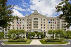 Ballantyne Hotel & Lodge - Charlotte, North Carolina -