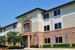 Extended Stay America Fairfax - Fairfax, Virginia -