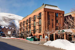 Shadow Ridge Resort Hotel - Park City, Utah -
