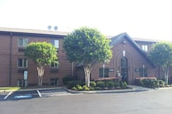Extended Stay America University Place - - Charlotte, North Carolina -