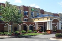 Extended Stay America  Pineville - Charlotte, North Carolina -