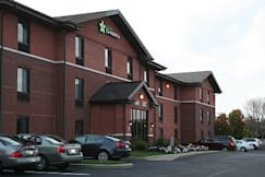 Extended Stay America-Pittsburgh Airport - Pittsburgh, Pennsylvania -