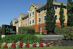 Extended StayAmerica - Mt. Laurel, New Jersey -