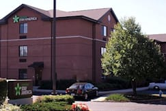 Extended Stay America - Philadelphia - Mt. Laurel, New Jersey -