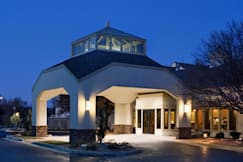 ClubHouse Inn &amp; Suites - Albuquerque, New Mexico - 