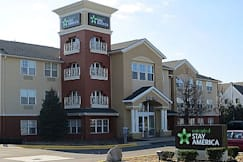 Extended Stay America - Detroit - Auburn Hills, Michigan -