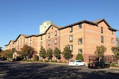 Extended Stay America-Atlanta -Vinings - Atlanta, Georgia - 