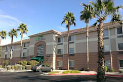 Extended Stay America - Phoenix-Biltmore - Phoenix, Arizona - 