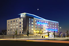 aloft Vaughan Mills - Vaughan, Canada - 