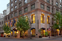 The Westin Portland - Portland, Oregon - 