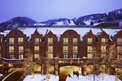 The St. Regis Aspen Resort - Aspen, Colorado - Exterior