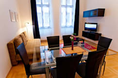 All-4U Apartments - Budapest, Hungary -