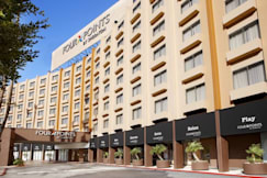 Four Points by Sheraton-LAX - Los Angeles, California -