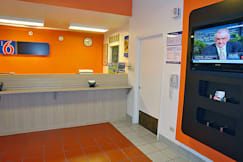 Motel 6 San Antonio Downtown - San Antonio, Texas -