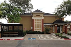 Extended Stay America - Houston, Texas -