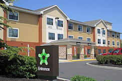 Extended StayAmerica - Cherry Hill, New Jersey -