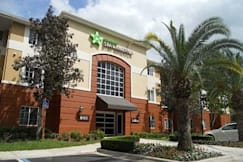 Extended Stay America - Orlando, Florida - 
