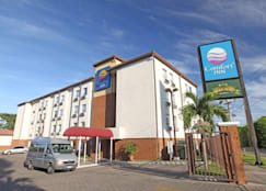 Comfort Inn Real San Miguel - San Miguel, El Salvador - 