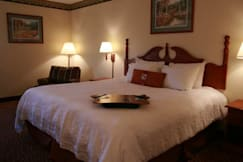 Clarion Inn W-I-24/Lookout Mountain - Chattanooga, Tennessee -