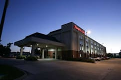Hampton Inn Houston I-10W/Energy Cor - Houston, Texas - 