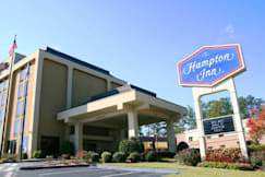 Hampton Inn Atlanta Druid Hills - North Druid Hills, Georgia -