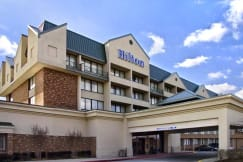 DoubleTree by Hilton Baltimore North - Pikesville, Maryland -