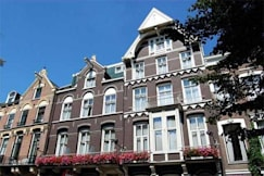 Prinsen Hotel - Amsterdam, The Netherlands -