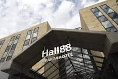 Hall 88 Aparthotel - Salamanca, Spain - 