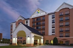 Hyatt Place San Antonio Airport South - San Antonio, Texas -