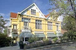 King's Villa Hotel - Amsterdam, The Netherlands -
