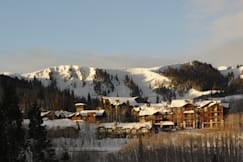Stag Lodge - Park City, Utah - 