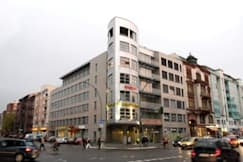 Hotel Residenz 2000 - Berlin, Germany -