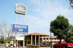 Executive Inn - Lebanon, Tennessee - 