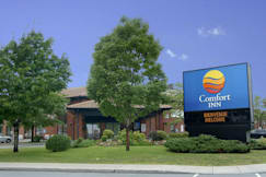 Comfort Inn Montreal Aeroport - Pointe-Claire, Canada - Ask us about our Sleep & Fly rates