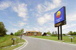 Comfort Inn Cobourg - Cobourg, Canada - Welcome to the Cobourg Comfort Inn!
