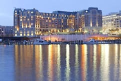 Mandarin Oriental, Washington DC - Washington DC, District of Columbia -