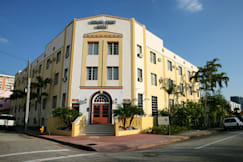 The Freehand Miami Hotel - Miami Beach, Florida -