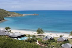 Hermitage Bay - Jennings, Antigua and Barbuda -