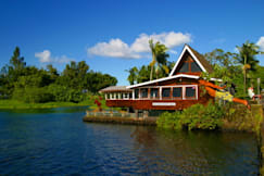 Hilo Seaside Hotel - Hilo, Hawaii -