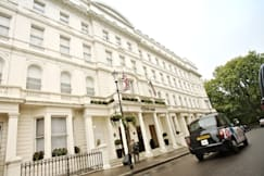 Corus Hotel Hyde Park - London, United Kingdom - 