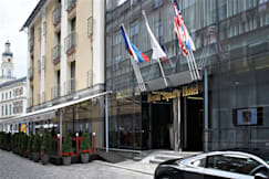 Royal Square Hotel & Suites - Riga, Latvia -