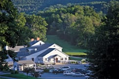 Crotched Mountain Resort - Francestown, New Hampshire -