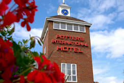 Potters International Hotel - Aldershot, United Kingdom -
