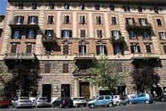 Hotel Ferrari Home - Rome, Italy - 