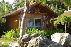 Magic Reef Bungalows - Rarotonga, Cook Islands -