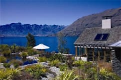 Matakauri Lodge - Queenstown, New Zealand -